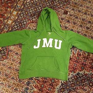 JMU Hoodie